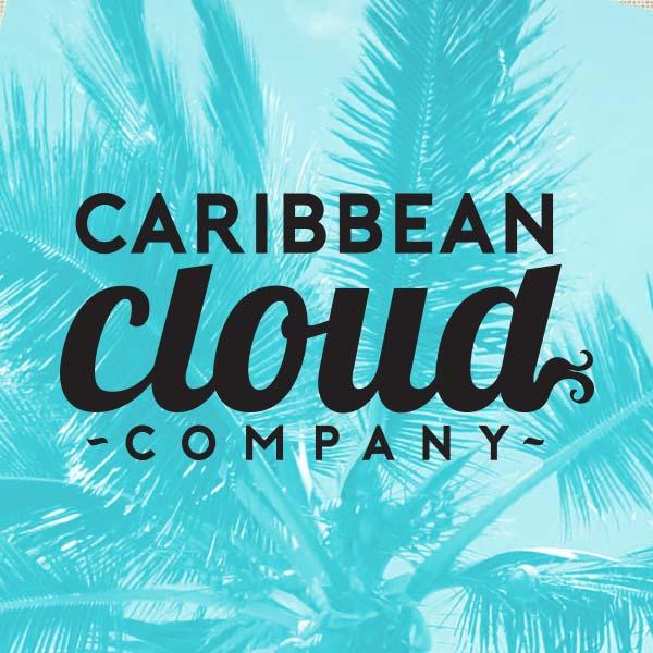 Carribean Cloud e-liquid Logo