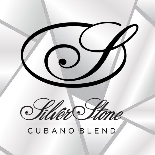 Silverstone e-liquid Logo