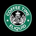 Coffee Time e-liquid logo