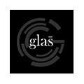 Glas e-liquid logo