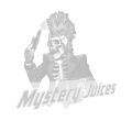 Mystery Juices e-liquid logo