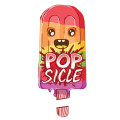 Popsicle e-liquid logo