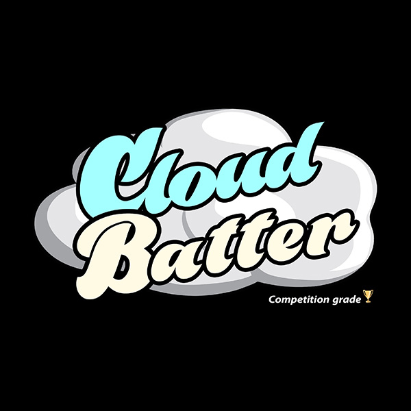 Remix : Cloud Batter e-liquid illustration