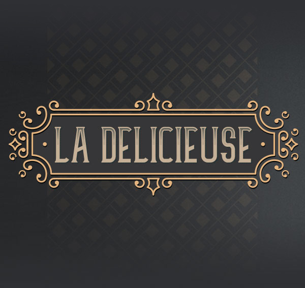 Remix : La Delicieuse e-liquid illustration