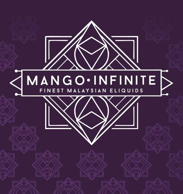 Remix : Mango Infinite e-liquid illustration