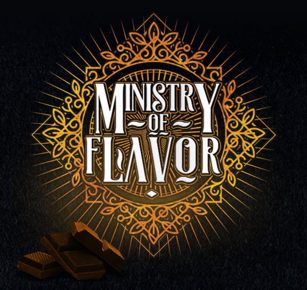 Remix : ministry of flavour e-liquid illustration